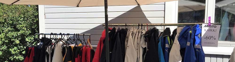 Nagu Brändi Oulet Shop pic4